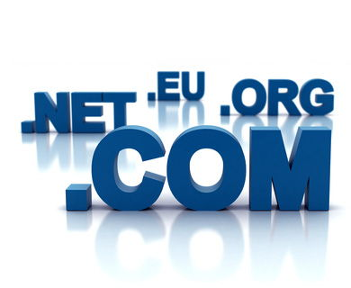 domain-name-registrations