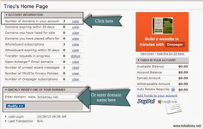 point-namecheap-domain-to-host