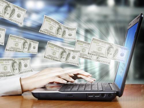 Kiếm tiền trên mạng dễ hay khó ?