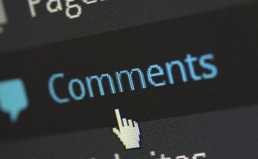 4 cách loại bỏ chức năng bình luận của WordPress