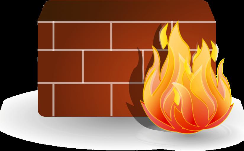 Làm thế nào để bật và tắt tường lửa trong CentOS 7