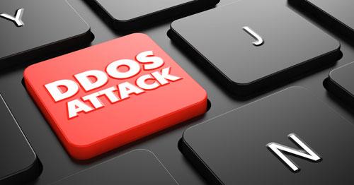 Cách phát hiện và hạn chế một cuộc tấn công DDoS