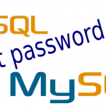 mysql_password
