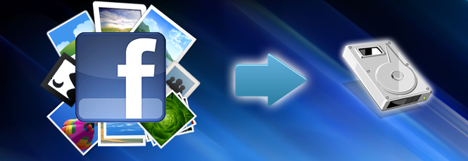 Cách tải toàn bộ Video, ảnh, status…của bạn trên Facebook
