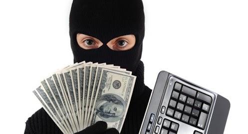 Làm thế nào mà Hacker có thể lấy tiền trong ngân hàng