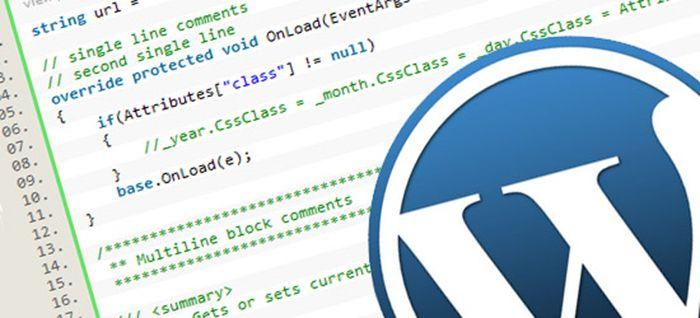 Một số dòng code hay tùy chỉnh functions.php của WordPress