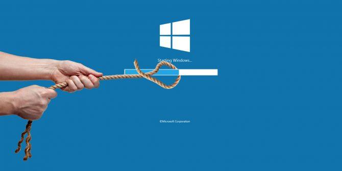 Tự động Login khi khởi động Windows 10