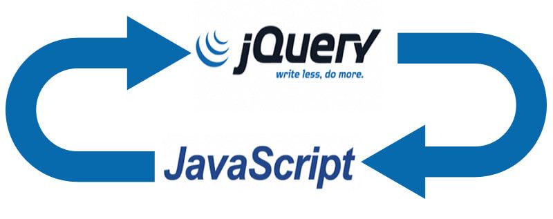 Tổng hợp kiến thức Jquery, JavaScript