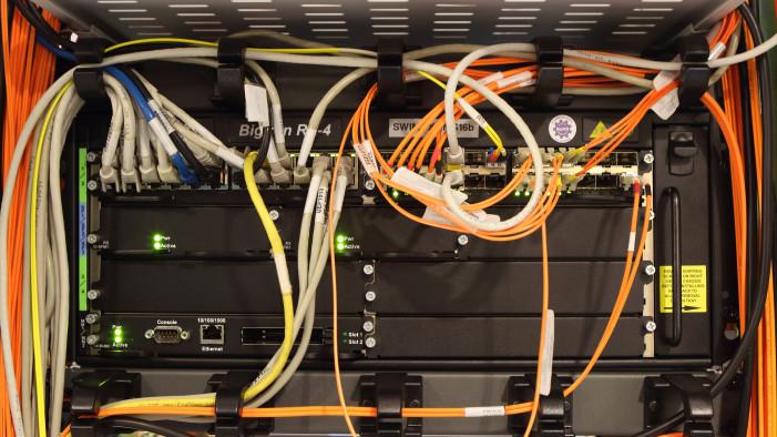 Tổng quan về việc nâng cấp tốc độ mạng lên 1Gbps, 10Gbps